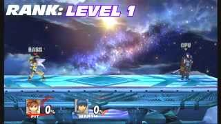 getlinkyoutube.com-Who Can Pass Over Final Destination (Brawl and Project M)