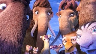 getlinkyoutube.com-ICE AGE 5 COLLISION COURSE All Trailer + Clips + Short-Film (2016)