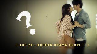 getlinkyoutube.com-My Top 20 Korean drama couples