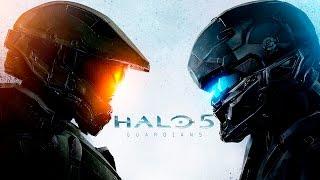 getlinkyoutube.com-Halo 5 Guardians Pelicula Completa Español 1080p 60fps | Todas las Cinematicas - Game Movie 2015