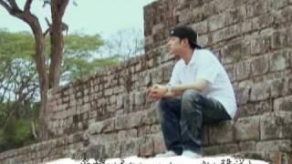 潘瑋柏MV「親愛的」與世界兒童做朋友