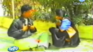 getlinkyoutube.com-Majaajilo: Jeeri oo Jeceel Dhigaya