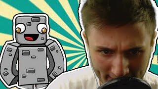 getlinkyoutube.com-BEHINDERSTES VIDEO EVER ft. ALPHASTEIN xD xD xD xD | Petrit