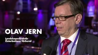 Intervju med Olav Jern.