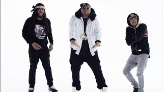 E-40 - Slappin (ft. Nef The Pharaoh, D.R.A.M. )