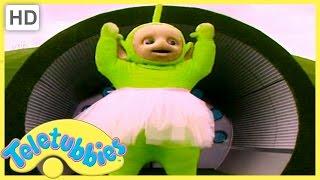 getlinkyoutube.com-Teletubbies - Dipsy | Best Moments | Season 1