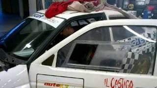 getlinkyoutube.com-zicar - escort cosworth 650 hp - castigo