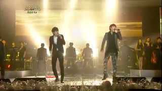 getlinkyoutube.com-[HIT] 불후의 명곡2-성규(Sung Kyu) &우현(Woo Hyun) - 해뜰날.20121222