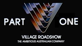 getlinkyoutube.com-Village Roadshow: The Ambitious Australian Company - Part 1