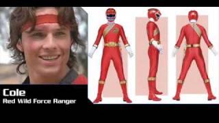 getlinkyoutube.com-Power Rangers Generations 1993-2009
