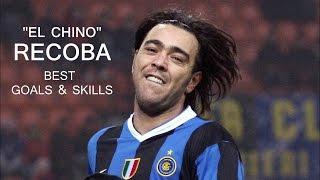 "Álvaro ""El Chino"" Recoba ● Best Goals & Skills ● |HD|"