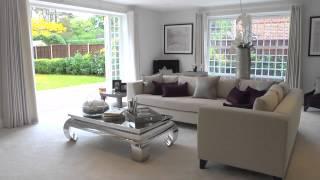 getlinkyoutube.com-5 bedroom detached house for sale in Stoke Poges, Buckinghamshire - £1,670,000