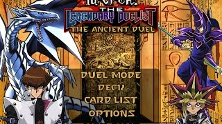 getlinkyoutube.com-Yu-Gi-Oh! The Legendary Duelist - The Ancient Duel