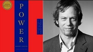 """getlinkyoutube.com-The 48 Laws of Power and Becoming a """"Master,"""" with Author Robert Greene"""