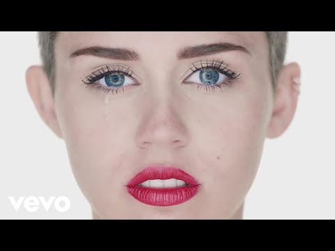 Miley Cyrus – Wrecking Ball mp3 dinle indir