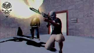 getlinkyoutube.com-HD Weapons Pack + New Sounds for GTA SA/SAMP