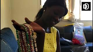 DemainDakar - Ndeye Aïda Gueye, coach en séduction à la sénégalaise width=