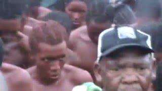 2011 Port Elizabeth Basotho Initiates - 2 Feb 2012