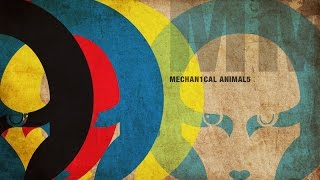 getlinkyoutube.com-Marilyn Manson   Mechanical Animals Full Album