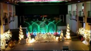 getlinkyoutube.com-Magic Fountain Show at Grand Indonesia Jakarta