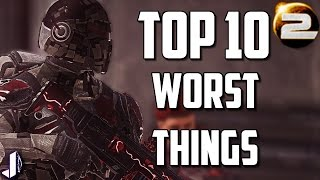 getlinkyoutube.com-Top 10 Worst Things about Planetside 2