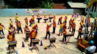 getlinkyoutube.com-marching band SMPN 1 padalarang at lomba haleuang tandang ke 7 di SMPN 1 sindangkerta