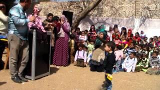 getlinkyoutube.com-الأراجوز في مدرسة أوسيم الحديثة, 3 مارس 2015