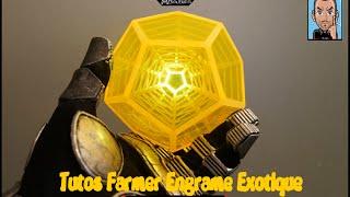 getlinkyoutube.com-Destiny Tutos Farm Engrames Exotique