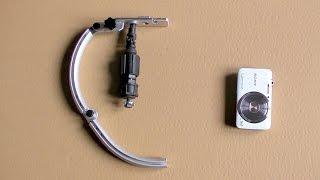 getlinkyoutube.com-DIY Mini Foldable Steadycam