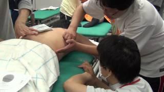 getlinkyoutube.com-理学療法学科 夜間部 ~機能解剖学Ⅰ~ 授業風景 【動画】