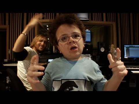 David Guetta Megamix (Keenan Cahill and David Guetta)