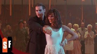 Once Bitten (1/1) Jim Carrey Caught in a Dance Off (1985) HD