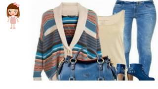 getlinkyoutube.com-موضة ملابس الشتاء للبنات 2016