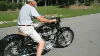 getlinkyoutube.com-Royal Enfield Bullet 500