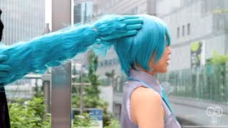 getlinkyoutube.com-初音ミク「Tell Your World」振付けてみた / CRE8BOY