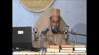 getlinkyoutube.com-YAZEED KI HAQIQAT Full Bayan Day 14 Muharram by Farook Khan Razvi