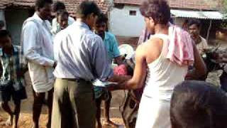 getlinkyoutube.com-treatment of cervicovaginal prolapse in cow