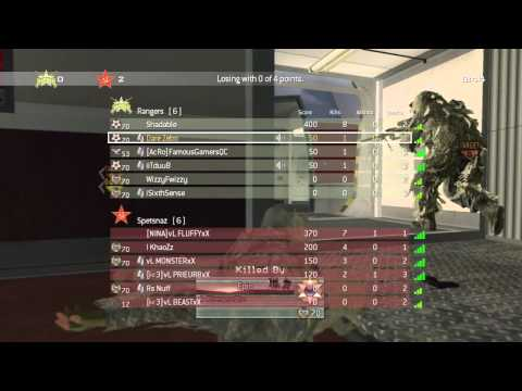 Biggest MW2 Fail Ever