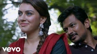 Manithan - Aval Video | Udhayanidhi | Santhosh Narayanan