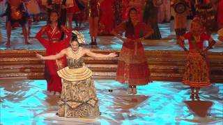 getlinkyoutube.com-MW2015 - Dances of the World!