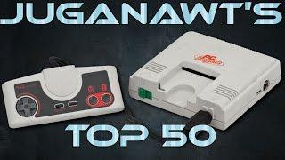 getlinkyoutube.com-Top 50 TurboGrafx-16 / PC-Engine games of all time in 1080p / 60FPS!