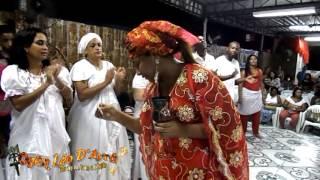 getlinkyoutube.com-Festa de Maria Padilha da Figueira do Inferno 2013 - Mãe Luciana D'Omulú