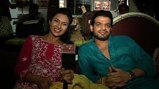Divyanka and Karan - Exclusive Chat with India-Forums