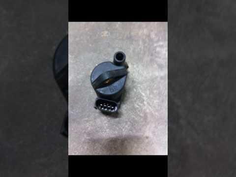 Катушка зажигания M272 бензин A0001587903