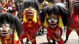 getlinkyoutube.com-Festival Tari BARONG Khas Daerah Jawa Tengah Terpopuler