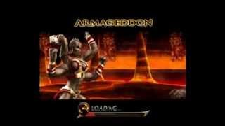 Mortal Kombat Armageddon - Sheeva - 1/2
