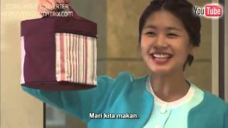 Naughty Kiss Season 2   episode 5(subtitle Indonesia)