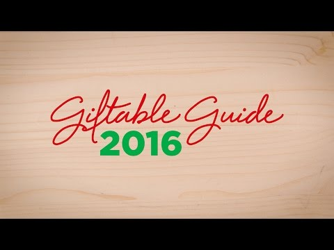 Hamilton County, Indiana Giftable Guide 2016