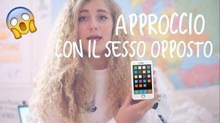 getlinkyoutube.com-Approcciare Con Il Sesso Opposto | Sofia Viscardi