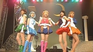 getlinkyoutube.com-[ Ryuusei ] - PGSM - Kirari Super Live